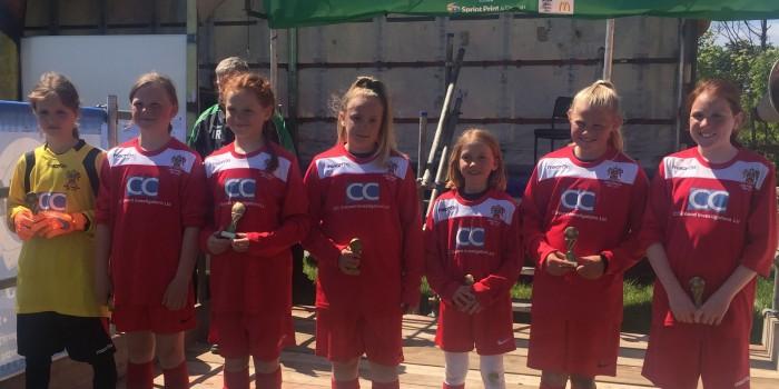 U11 Team Trophy