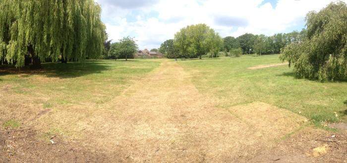 Wokingham 5